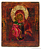 Photo 300 DPI: Ancient orthodox icon