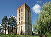 Ruins of an old palace  | Stock Foto