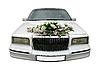 Wedding car  | Stock Foto