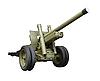 Photo 300 DPI: Artillery gun