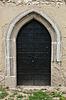 Puerta antigua | Foto de stock