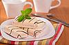 ID 3091122 | Ciasta w białym szkliwem | Foto stockowe wysokiej rozdzielczości | KLIPARTO