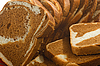 Sliced bread | Stock Foto