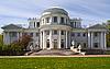 세인트 피터 즈 버그 Yelaginsky 궁전 | Stock Foto