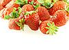 Fresh strawberries | Stock Foto