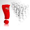 Векторный клипарт: найти ответ