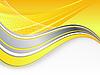 Vector clipart: wavy lines