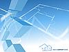 Vector clipart: real estate
