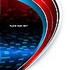 Vector clipart: abstract backdrop