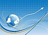 Vector clipart: technology