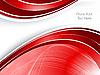 Векторный клипарт: красные линии