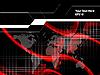 Welt-Technologie | Stock Vektrografik