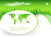 Vector clipart: environmental concept