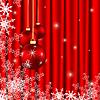 Векторный клипарт: Рождество кадра