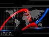 Vector clipart: bright technologies