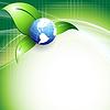 Vector clipart: environmental concept