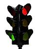 Photo 300 DPI: Traffic light