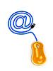 Фото 300 DPI: знак электронной почты