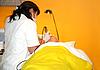 In beauty shop | Stock Foto
