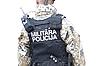 Military police | Stock Foto