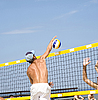 Photo 300 DPI: Beach volleyball