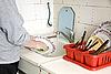 Kitchen | Stock Foto