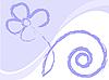 Kwiat bzu | Stock Vector Graphics