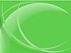 Векторный клипарт: абстрактный зеленый фон