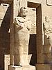 Photo 300 DPI: Egyptian statue