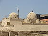 Egyptian houses | Stock Foto
