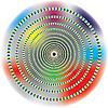 Vector clipart: Illusion.