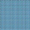 Векторный клипарт: голубой плетеный фон