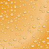 Vector clipart: Water drops.