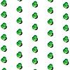 Vector clipart: Green pins.