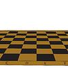 Vector clipart: Chessboard.