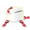 Vector clipart: box