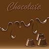 Chocolate | Stock Vector Graphics