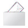 Vector clipart: envelope