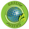 Vector clipart: green