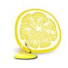 Vector clipart: lemon