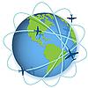 ID 3137571 | Airplanes | Stock Vector Graphics | CLIPARTO