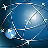 Vector clipart: aviation