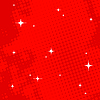 Vector clipart: Red texture