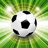 Vector clipart: Soccer Ball