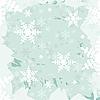 Vector clipart: snow texture