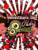 Vektor Cliparts: Valentine `s Day