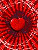 Vektor Cliparts: Liebe