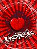 Vector clipart: love