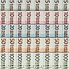 ID 3159485 | Banknotów euro w tle | Foto stockowe wysokiej rozdzielczości | KLIPARTO