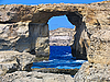 Photo 300 DPI: Azure Window, Gozo, Malta